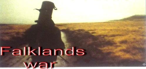 blowpipe guerra de malvinas 1982. f
