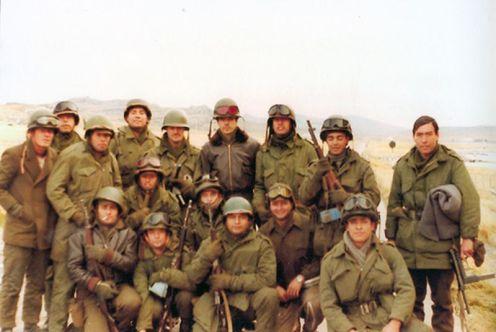 guerra de malvinas 1982