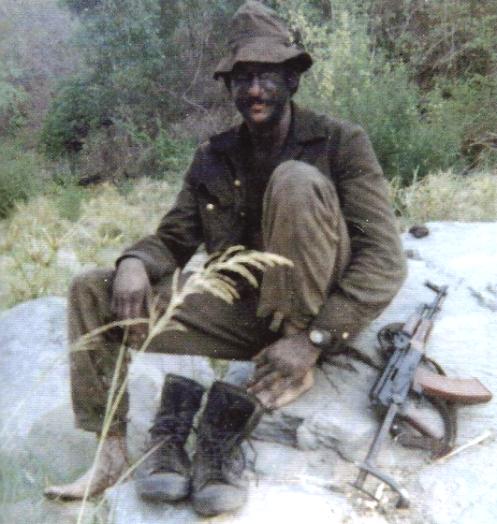 SELOUS SCOUT Rhodesia-guerra-selous-scouts