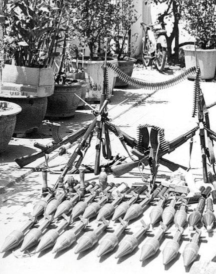 vietnam armas capturad