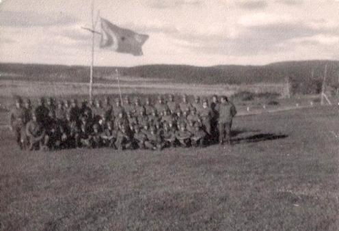 06. Co 413, Ejercicios en area Punta Arenas, Dic 78al