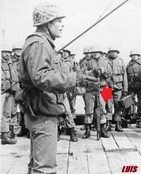 25infante chileno MG42 D