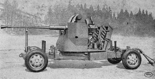 Algunas Piezas de artilleria Argentina en el tiempo