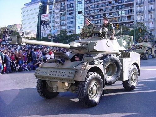 aml-90 argentino