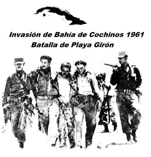 BAHIA DE COCHINOS PLAYA GIRON d