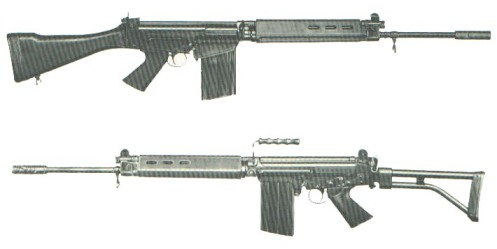 fal argentino