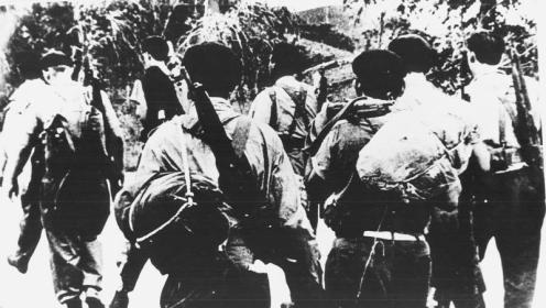 giron_abril_1961_milicianos_al_frentes fusiles checos