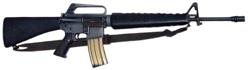M16A1_