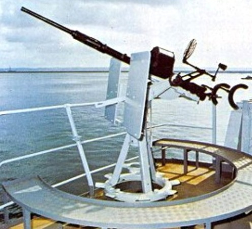 Oerlikon 20mm