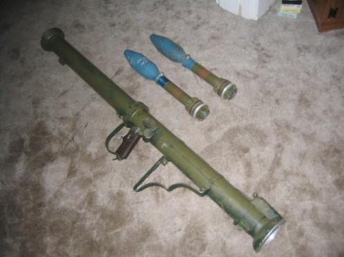 super bazooka M20a1
