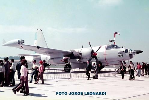 15.Lockheed SP-2 Neptune