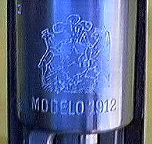 mauser chileno 1912
