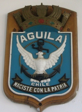 AGUILA LST
