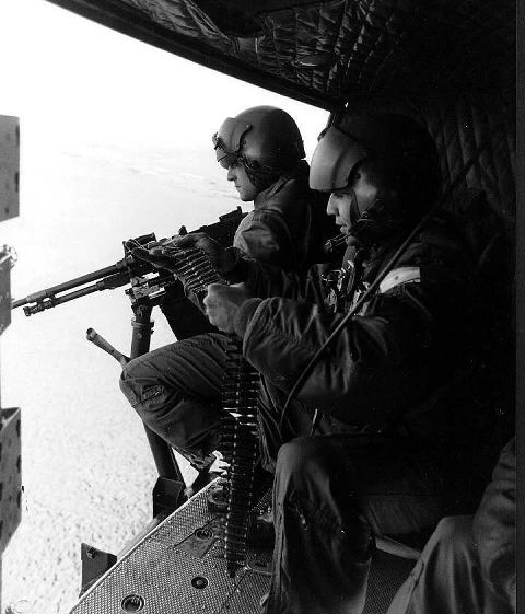 BELL MAG 7.62