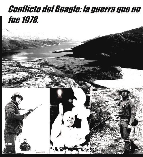 conflicto del beagle 1978.d