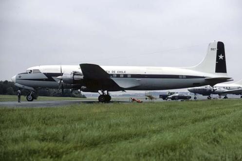 DC-6B Liftmaster FACh