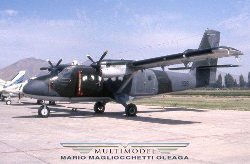 DHC-6 935