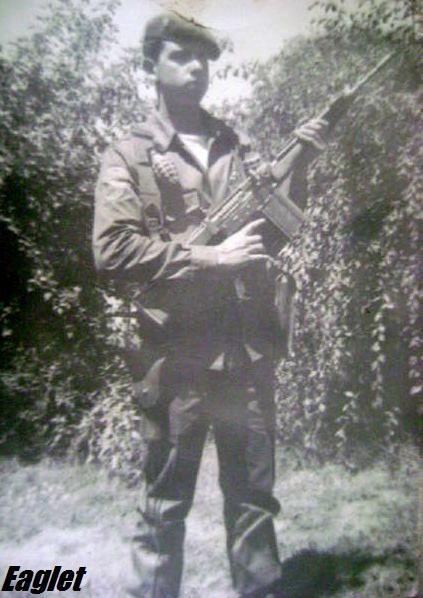 fusil chile 1978