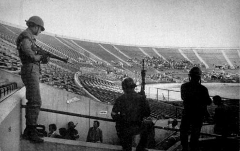 golpe militar chile1973