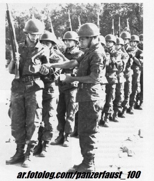 mauser chileno conflicto beagle 1978 s