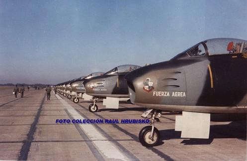 Sabre F-86-F