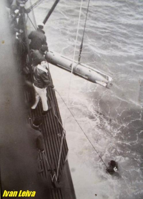 submarino simpson SS
