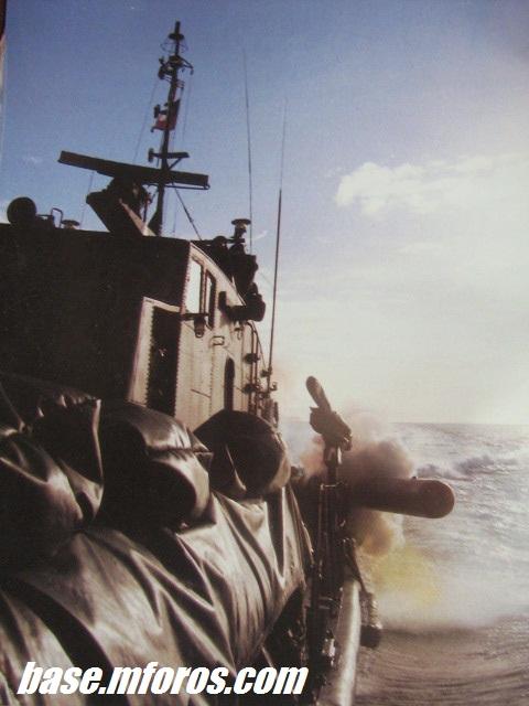 torpedera chilena