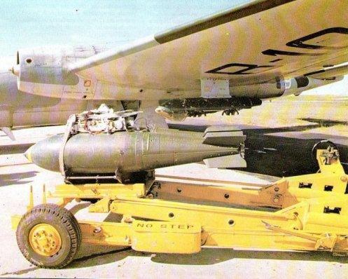 Bombas en la guerra de malvinas 31983149789157226813834