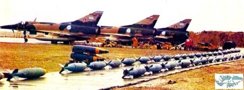 Bombas en la guerra de malvinas Bombas-mirage-dagger