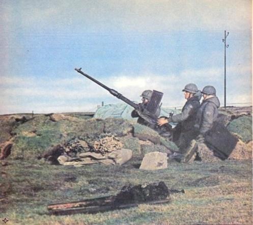 cañon antiaéreo Oerlikon mod 1938-20mm