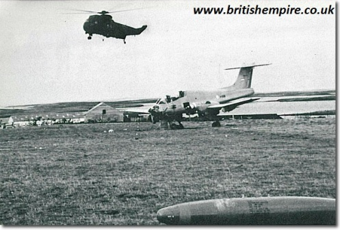 guerra de malvinas1982