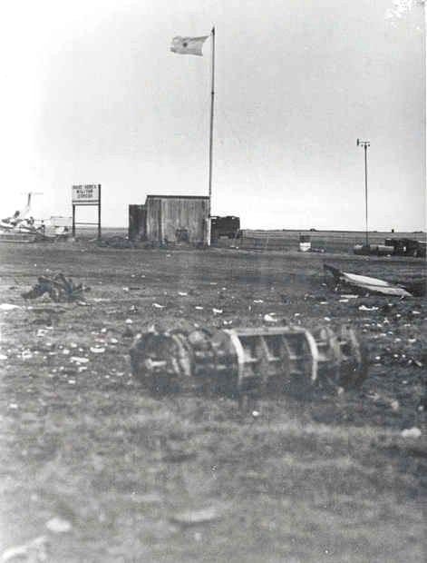 Bombas en la guerra de malvinas 217277_206261022730301_5823540_n