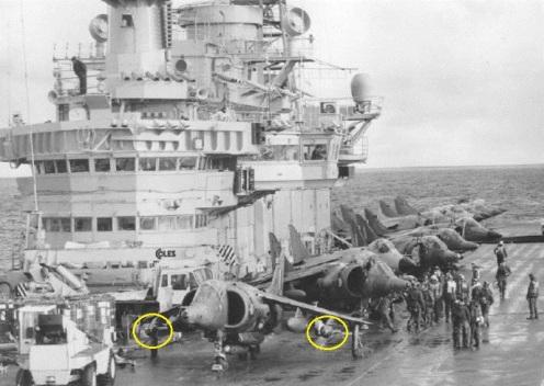 Bombas en la guerra de malvinas 4790399045454