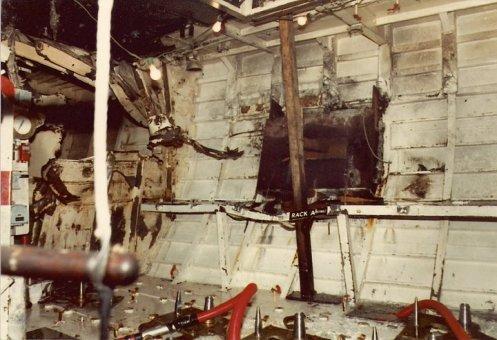 Bombas en la guerra de malvinas Argo02