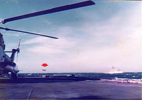 ataque HMS Glasgow