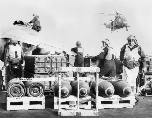 bombas mk-17-malvinas