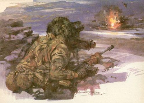Bombas en la guerra de malvinas Controlador-de-avanzada-fac