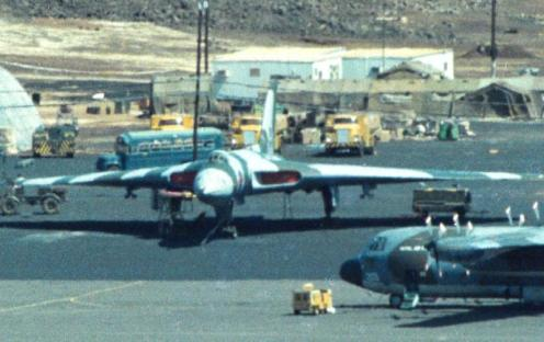 Bombas en la guerra de malvinas Fpxairavulcan