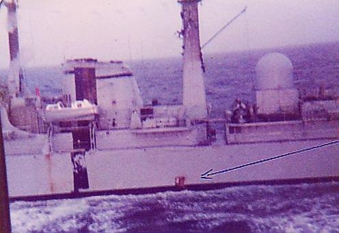 Bombas en la guerra de malvinas Glasgow36rm7