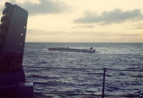 HMS Coventry 11