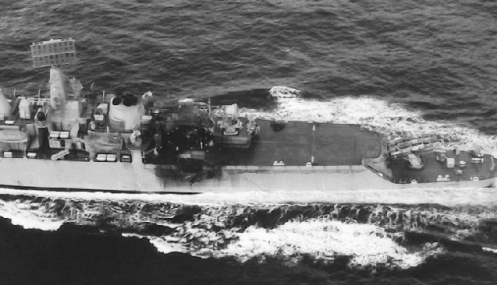 HMS-Glamorgan-Damage-C