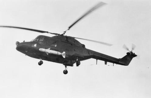 Lynx helicopter45454