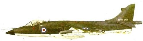 SEA HARRIER FRS Mk.1