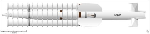 Sea_Slug_missile
