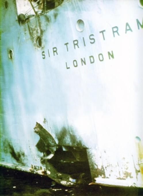 SIRTRISTram