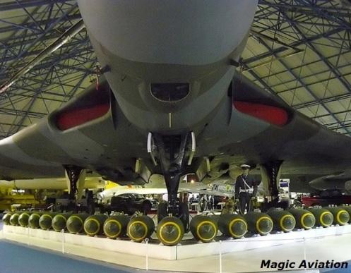 vulcan bombas