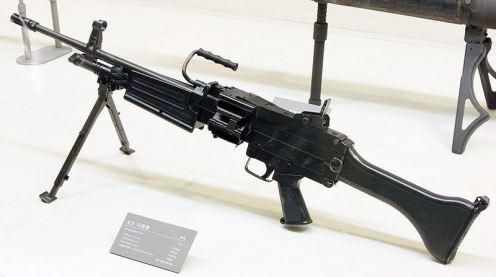 800px-Daewoo_K3_machine_gun_1