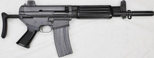 Carbine_Daewoo_K1
