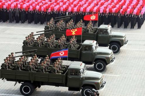 korea-peace