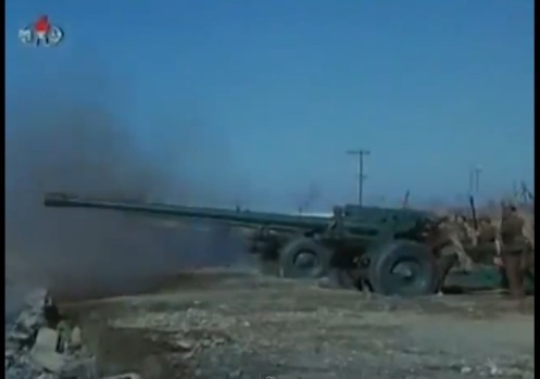 north korea artillery (2)